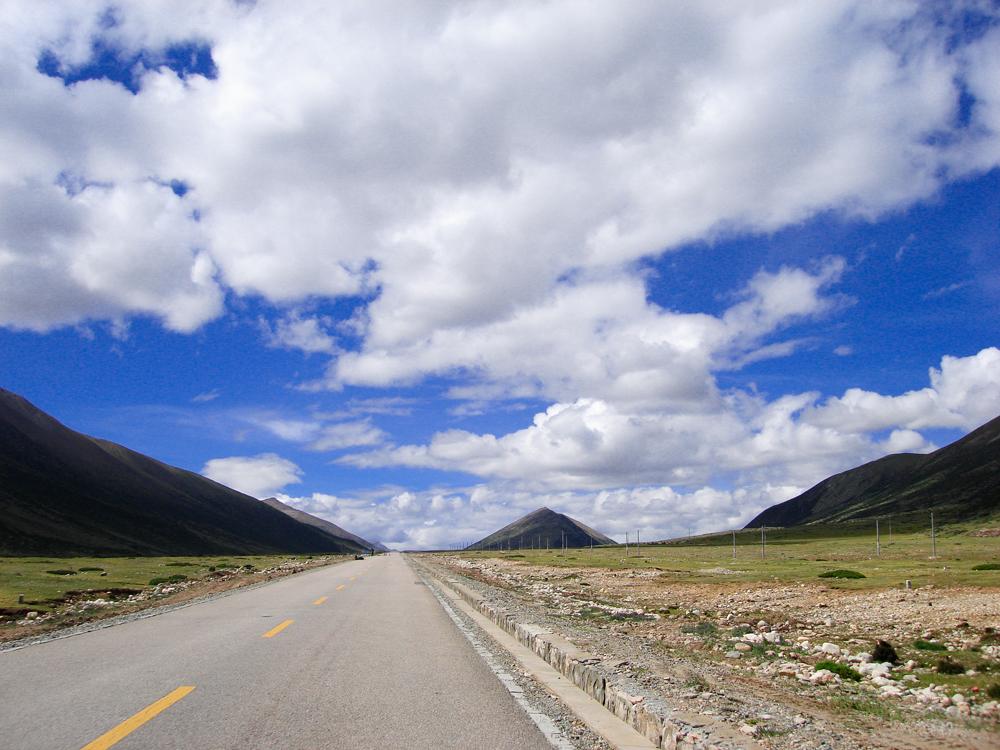 川藏线旅游线路